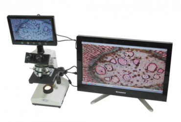 Microscope MCS-D2320 IN NIGERIA BY SCANTRIK MEDICAL SUPPLIES
