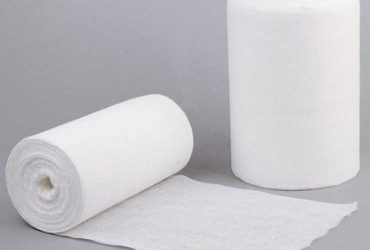 """Absorbent Gauze Roll 36""""x100yds-4ply IN NIGERIA BY SCANTRIK MEDICAL SUPPLIES"""